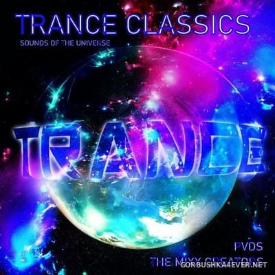 Sound of the Universe (Trance Classics) [2020] Mixed by PVDS