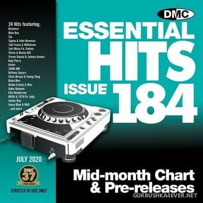 [DMC] Essential Hits vol 184 [2020]