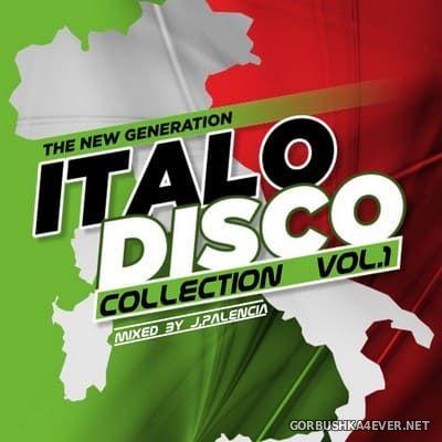 The New Generation Italo Disco Collection vol 1 [2020] Mixed by Jose Palencia