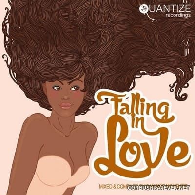 Falling in Love [2020] Mixed By Candice McKenzie