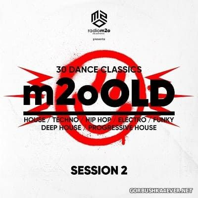 M2O Old Session 2 [2020]