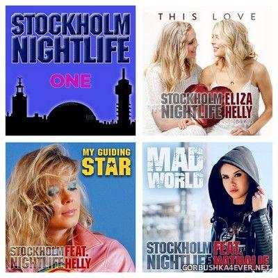 Stockholm Nightlife - Singles Collection [2018-2019]