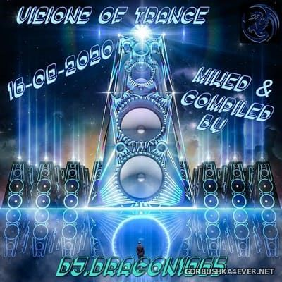 DJ Dragon1965 - Visions of Trance August Edition [2020]