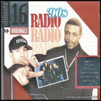 [Warner Music] Radio '90s [2005]