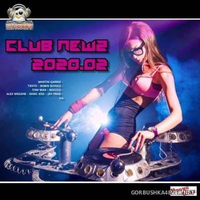 DJ Koofi - Club Newz 2020.02 [2020]