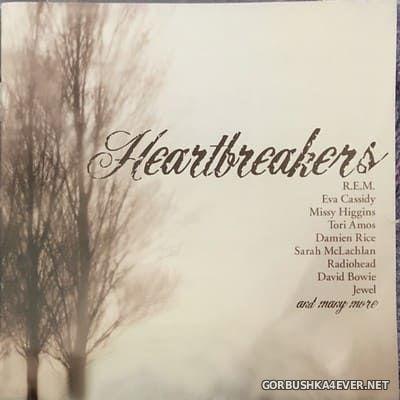[EMI] Heartbreakers [2008] / 2xCD