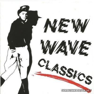 [CBS] New Wave Classics [1989]