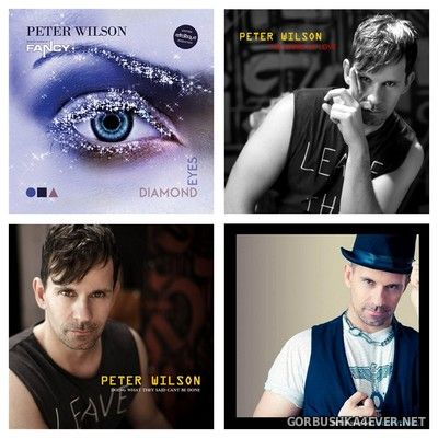 Peter Wilson - Singles Collection [2016-2018]