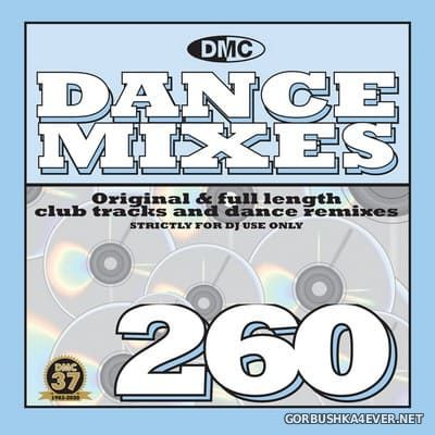 [DMC] Dance Mixes 260 [2020]