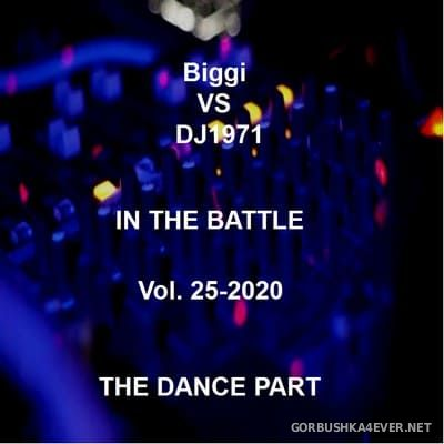 The Battle Mix vol 25 [2020] by Biggi & DJ Nineteen Seventy One