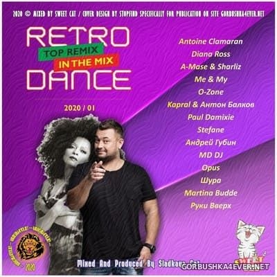 Retro Dance - Top Remix In The Mix 2020.1