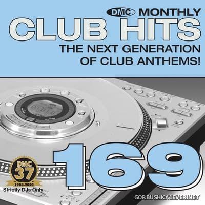 [DMC] Essential Club Hits vol 169 [2020]
