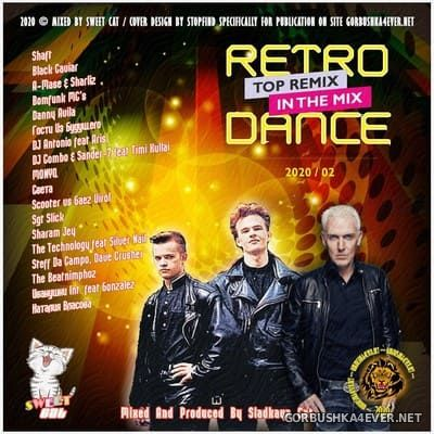 Retro Dance - Top Remix In The Mix 2020.2