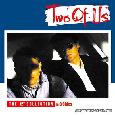 Two Of Us - The Original Maxi-Singles Collection & B Sides [2020]