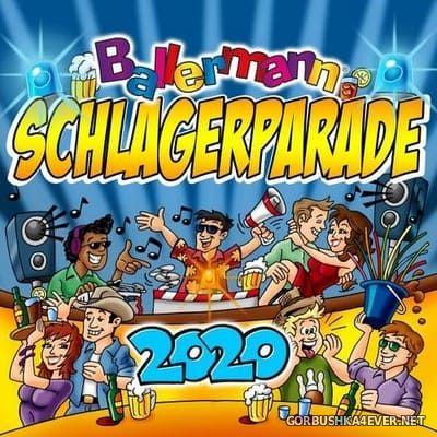 Ballermann Schlagerparade 2020