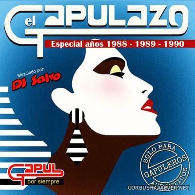 DJ Salvo - El Gapulazo (Especial 1988, 1987 & 1990 ) [2020]