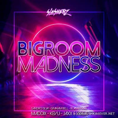 Bigroom Madness [2020] Mixed by Slasherz
