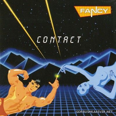 Fancy - Contact (Deluxe Edition) [2019]