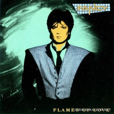 Fancy - Flames Of Love (Deluxe Edition) [2019]