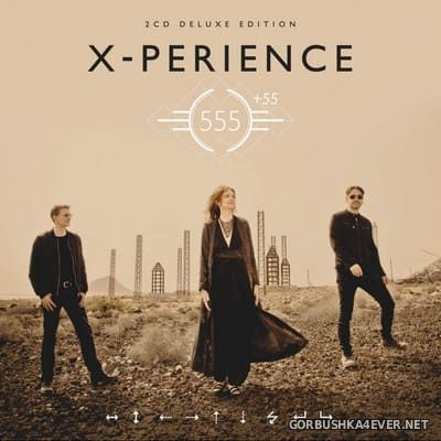 X-Perience - 555 (Deluxe Edition) [2020]