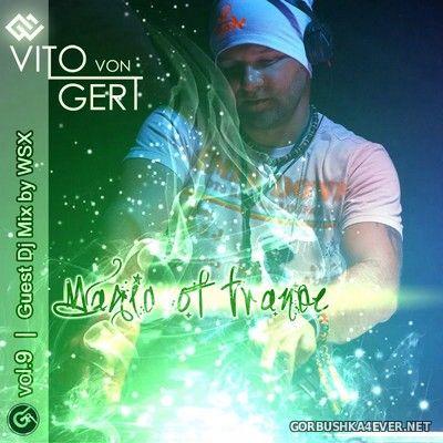 Magic Of Trance vol 9 (WSX Guest Continuous DJ Mix) [2020]