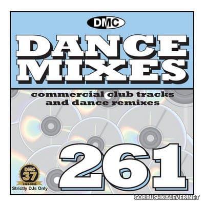 [DMC] Dance Mixes 261 [2020]