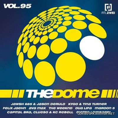 The Dome vol 95 [2020] / 2xCD