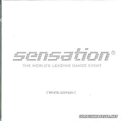 [ID&T] Sensation 2003 - White Edition [2003] / 2xCD / Mixed by Arjan Rietvink