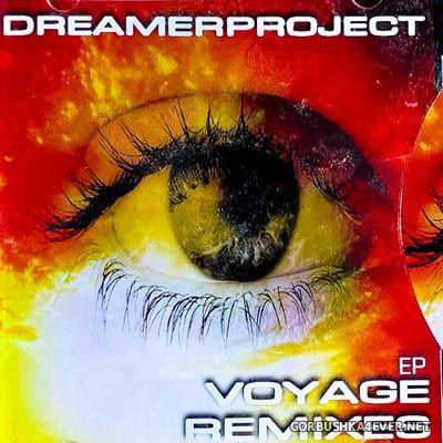 Dreamerproject - Voyage Remixes [2013]