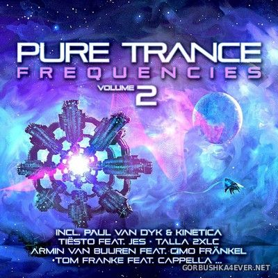 [ZYX] Pure Trance Frequencies vol 2 [2020] / 2xCD