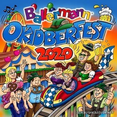 Ballermann Oktoberfest 2020