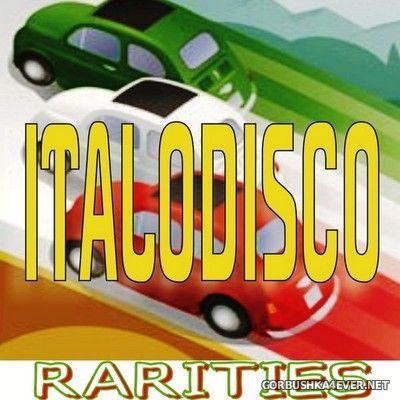 [Interbeat] Italodisco Rarities [2014] / 2xCD
