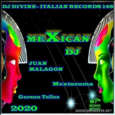 DJ Divine - Divine Italian Records 148 [2020]