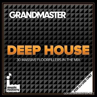 [Mastermix] Grandmaster - Deep House [2020] Mixed by Jon Hitchen