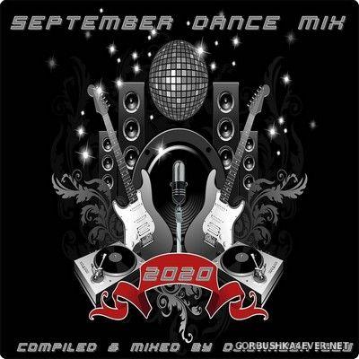 DJ Dragon1965 - September Dance Mix 2020