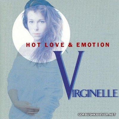 Virginelle - Hot Love & Emotion [1993]