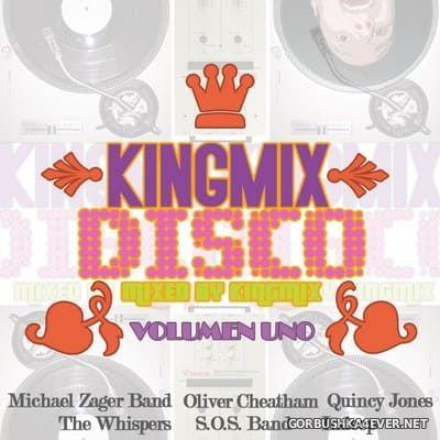 Kingmix Disco vol 1 [2007]