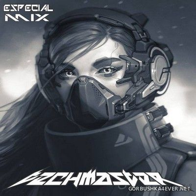 DJ TechMaster - Especial Mix 2020
