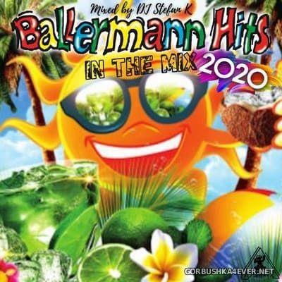 Ballermann Hits 2020 In The Mix [2020] by Stefan K