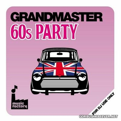 [Mastermix] Grandmaster 60s Party [2012]