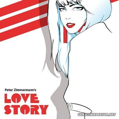 Peter Zimmermann - Lovestory [2020]