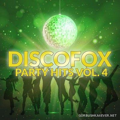Discofox Party Hits vol 4 [2020]