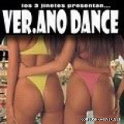 Ver.Ano Dance [2002] Mixed by Crydamour, MrDeeJay & NoCarrier