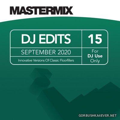 [Mastermix] DJ Edits vol 15 [2020]