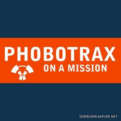 Phobotrax - One A Mission [2020] / 2xCD