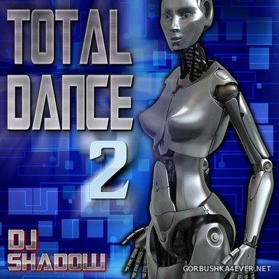 DJ Shadow - Total Dance 2 [2002]