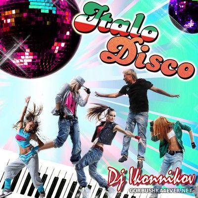 DJ Ikonnikov - E.x.c Version vol 55 [2020]
