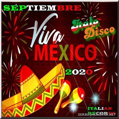 DJ Divine - Italo Septiembre Mix 2020