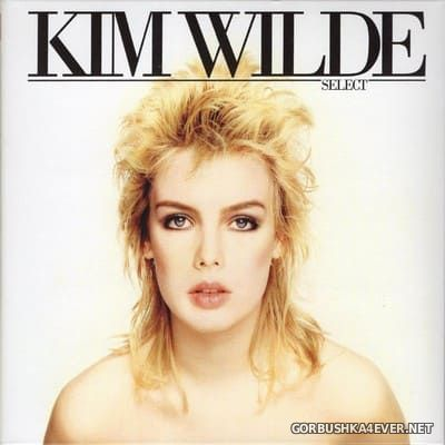 Kim Wilde - Select [2020] / 2xCD / Remastered Deluxe Edition