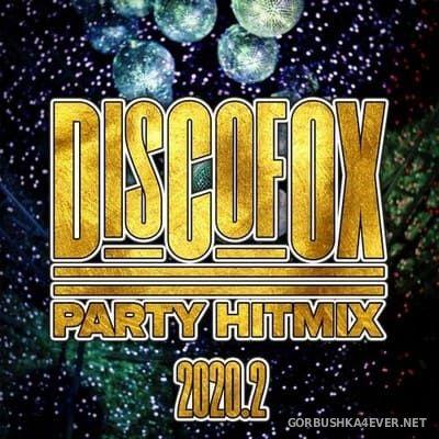 Discofox Party Hitmix 2020.2 [2020]